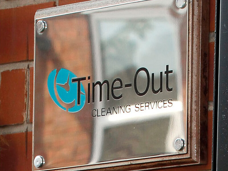 New Offices Signs Time-Out Expansion